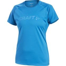 Футболка Craft SS TEE женская