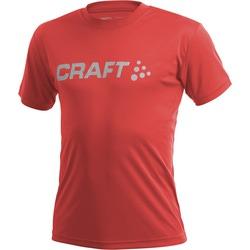 Футболка Craft Active Run Logo