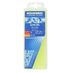 Парафин Holmenkol CH Alpha Mix (0-4) 150г