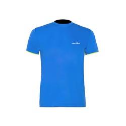 Футболка NordSki Premium Blue/Neon