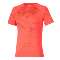 Футболка Asics Soukai Graphic Top