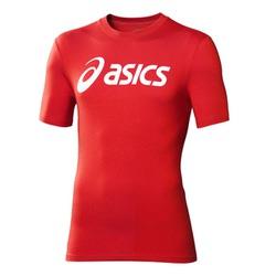 Футболка Asics SS Logo Tee