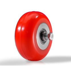 Колесо для лыжероллеров (тип Start) конек 71 полиуретан