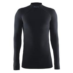 Термобелье Рубашка Craft M Warm мужская черный
