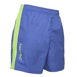 Шорты NordSki Premium Blue/Neon