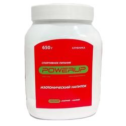Спортивное питание POWERUP Изотоник 650гр
