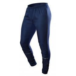 Брюки беговые NONAME Running pants,унисекс т.синий