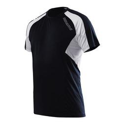 Футболка Noname Juno T-Shirts черн/белый