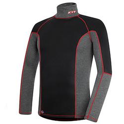 Термобелье Рубашка KV+ Ural WS мужская серый