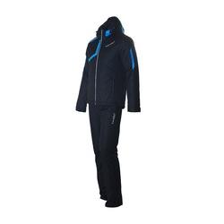 Утепленный костюм M Nordsk Premium черн/синий