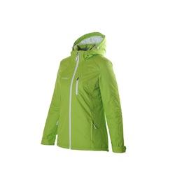 Утепленная куртка W Nordski лайм