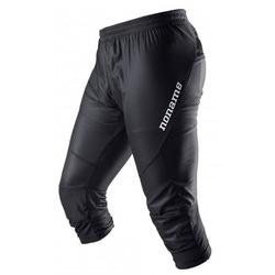 Бриджи нейлоновые Noname Terminator O-pants чёрный