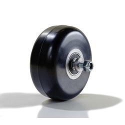 Колесо для л/роллеров (тип Start) конек 70 каучук