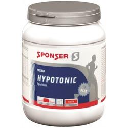 Спортивное питание Sponser Hypotonic 825г экзотик