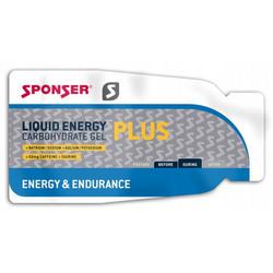 Гель Sponser Liquid Energy Plus 35гр