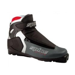 Ботинки лыжн. Spine Rider SNS (синт)