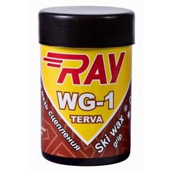 Мазь RAY синт.WG-1 (0+3)
