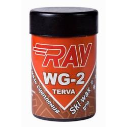 Мазь RAY TAR WG (+1-1) 35г