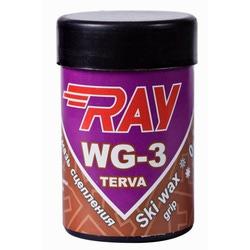 Мазь RAY TAR WG (0-3) 35г