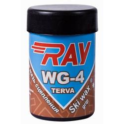 Мазь RAY синт.WG-4 (-2-8)