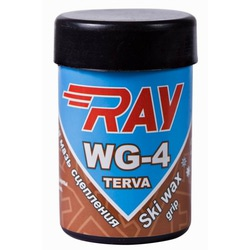 Мазь RAY TAR WG (-2-8) 35г