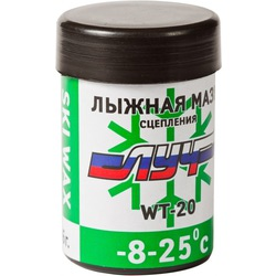Мазь ЛУЧ WT (-8-25) 35г