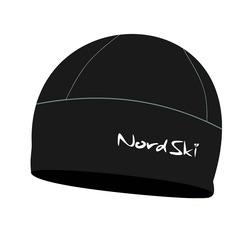 Шапка NordSki Active черный