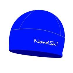 Шапка Nordski Active синяя