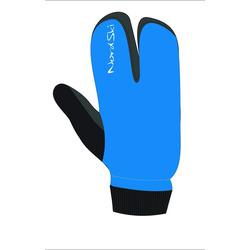 Варежки Лобстеры NordSki Active WS синий