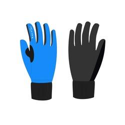 Перчатки Nordski Active синий