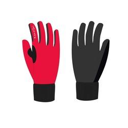 Перчатки Nordski Active красн