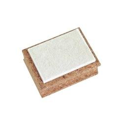 Пробка Holmenkol FinnishCork натуральная с поверхностью для полировки
