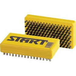 Щётка Start Steel (стальная мягкая)