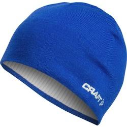 Шапка Craft Race синий