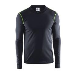 Термобелье Рубашка Craft M Mix&Match мужская гравий