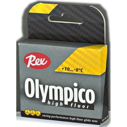 Парафин REX Olympico 40г (+5...0)