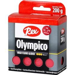 Парафин REX Olympico (+2-2) 40г