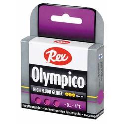 Парафин REX Olympico (0-4) 40г