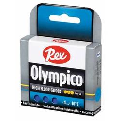 Парафин REX Olympico (-4-10) 40г