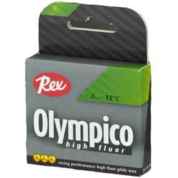 Парафин REX Olympico 40г (-8-15)