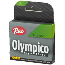Парафин REX HF Olympico (-8-15) 40г
