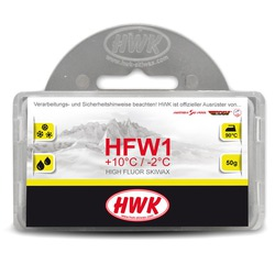 Парафин HWK HFW1 (+10-2) 50g