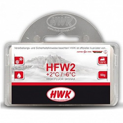 Парафин HWK HFW2 (+2-6) 50g