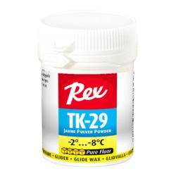 Порошок Rex ТК-29 (-2-8) 30г