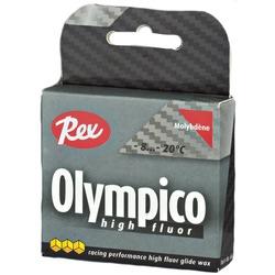 Парафин REX Olympico 40г (-8-20) молибден