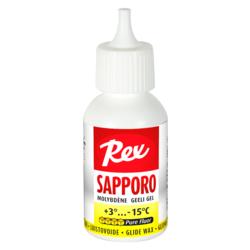 Эмульсия REX SAPPORO (+3-15) molibden 40г