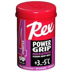 Мазь REX HF Power Grip (+3..-5) violet 45г