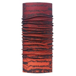 Бандана Buff Original Distorsion Terracotta