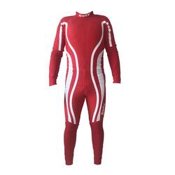 Комбинезон лыжный Swix Pro Fit сплошной мужской красный