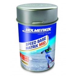 Порошок Holmenkol Matrix SpeedBase MID (-2-10) 75г